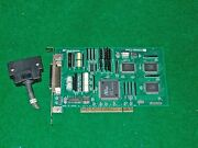 Hpci-ppd532a pci Bus Based Motion Controller