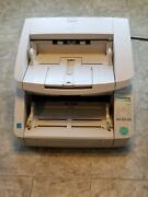 Canon Imageformula Dr-9050c Scanner W/brand New Rollers Refurbished See Pictures