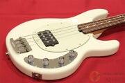 Music Man Stingray Special 1h Ivory White Rosewood Used