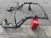 1959 Ford Thunderbird Convertible Top Frame And Top Header Bow 1958 1960