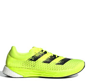 Adidas Adizero Pro Running Shoes Sneakers Neon Fy0101 Size 4-12