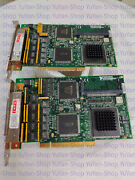 1pc Used Pci-mxi-2 Tested By Dhl Ems Vo02 Ch