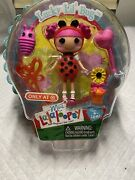 12 Mini Lalaloopsy Dolls All Target Exclusives Brand New And Sealed Vhtf And Rare