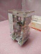 Abb Asea Rxmvb 2 Rk 251 204-ad Relay Control 8 Contacts 120 Vac