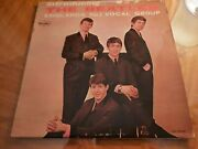 Rare U.s. Release Introducing The Beatles Lp 1062 Vee Jay Records Preowned