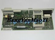 Fedex Dhl 6sn1118-0nh11-0aa1 Cnc 611 Axis Card Control Board In Good Condition