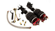Airlift For Acura Ilx / Honda Civic Performance Front Air Suspension Kits 78526