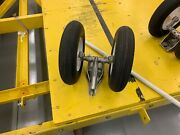 Ground Handling Wheels Helicopter Hughes 369 Hughes 500 S-58