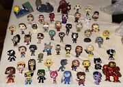 Funko Pop Lot Oob 54 Items In Good Condition