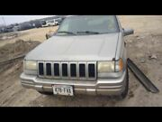 Rear Axle Disc Brakes Spicer 44 Hexagon Cover Fits 94-98 Grand Cherokee 3352302