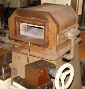 Stewart Industrial Natural Gas Small Forging Furnace 3810-f
