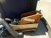Victaulic Vic-easy Hydraulic Roll Groover Series Ve-260