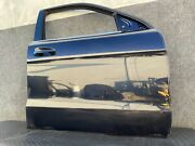 Mercedes X166 / W166 Gl450 Gl350 Ml350 Front Right Complete Door Frame Shell Oem