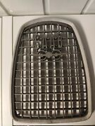 Saab 96 Front Grille
