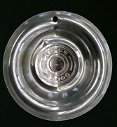 1951 51 Dodge 15 15 Inch Hubcap Wheelcover