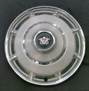 1969 69 American Motors Company Amc 14 14 Inch Hubcap Wheelcover