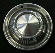 1969 69 Amc American Motors Company 14 14 Inch Hubcap Wheelcover