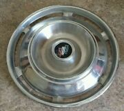 1961 61 Buick 15 15 Inch Hubcap Wheelcover Lesabre Electra