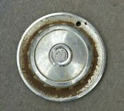 1957 57 Mercury 14 14 Inch Hubcap Wheelcover