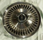 1966 66 Oldsmobile Cutlass 14 14 Inch Hubcap Wheelcover