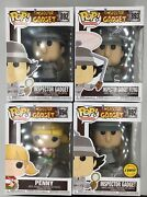 Funko Pop Animation - Inspector Gadget. Singles. Bundles. Chases. New. In Stock