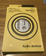 Reshow Car Audio Cassette Adapter For Ipods, Portable Cd's And Mp3 Players New