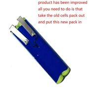 New For Snap-on 7.2v Ctb5172   Ctb5172b Upgraded Battery Internals 2000mah