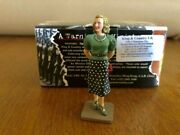 King Country Toy Soldiers Lah106 Berghof Eva Braun Brand New Boxed