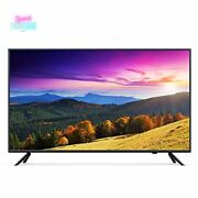Hanzeni 55 4k Led Lcd Smart Television Ultra Clear Tv Stereo Surround Sound New