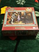 The Wizard Of Oz 300 Piece Puzzle What A World 2009 New Sealed Rare