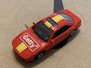 1990 Hot Wheels Getty Oil Gas Service Station Collector . More Available
