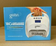 Gelish 18g Unplugged With High Performance Led Light