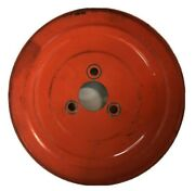 Auger Drive Pulley For An Ariens St 2+2 Standard 20 Snow Blower Parts