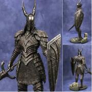 Gecco Dark Souls Black Knight 1/6 Statue Figure New Condition From Japan F/s
