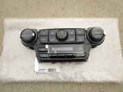 15 - 20 Chevy Tahoe A/c Heater Climate Temperature Control Oem New
