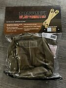 Lot Of 3 Blackhawk Tactical Medical Pouches With Molle Speed Clips 38cl18ct New