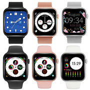 New Smart Watch For Ios Android Iphone Samsung Lg Smartwatch Men Kids Watches