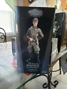 Sideshow Admiral Piett Imperial Officer Empire / Vader / Thrawn 16scale 12in