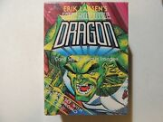 Savage Dragon Factory Sealed Complete Base Set Of 91 Non Sport Trading Cards