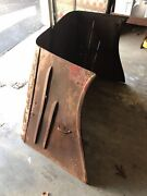 And03935 Chevrolet Truck Hood