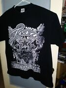 Pro Power 3xl Black Shirt Made In Texas Dont Mess With The Lone Star State Ff19