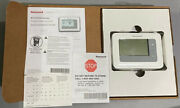 Honeywell T5 7-day Programmable Thermostat Rth7560e1001 Box,installation Guide