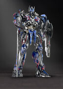 Comicave 1/22 Scale Optimusprime Diecast 50 Metal Figure Collection In Stock