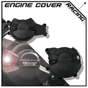 Motor Engine Cover Guard Case Racing Protector For Yamaha Mt07 Tracer 2014-2019