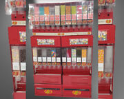Jelly Belly Jelly Bean Free Standing Candy Dispenser