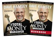 Dave Ramsey's Financial Peace Total Money Makeover Book And Workbook
