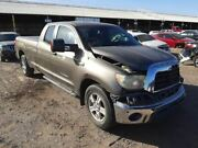 Seat Belt Front 40/20/40 Seats Extended Cab 4 Door Center Fits 07 Tundra 1419593