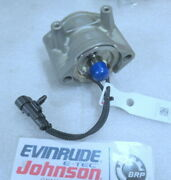 N54b Johnson Evinrude Omc 5007180 Fuel Injector Oem New Factory Boat Parts