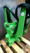 Rsl Excavator Bucket Tilt Attachment To Fit Diggers From 2.4t - 4.9t Incl. Pins