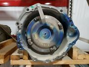 Automatic Transmission Out Of 2014 Infiniti Qx50 With 22,000 Miles